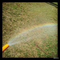 Mamá 2.0 Fabricando arco iris...