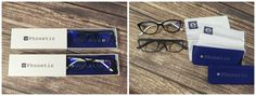 Mommy's Favorite Things: Phonetic Eyewear Review & Giveaway