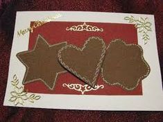 Kuvahaun tulos haulle joulukortit askartelu