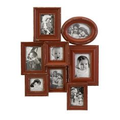 I pinned this Bolivar Collage Frame from the 55th Street Designs event at Joss and Main!