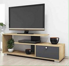 Furniture With Free Delivery Small Living Room Ideas With Tv, Living Room Tv Unit Designs, Small Living Rooms, Living Room Decor, Tv Unit Furniture, Home Decor Furniture, Furniture Design, Tv Cabinet Design, Tv Wall Design