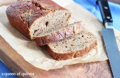 Gluten-Free Zucchini Bread  click photo for recipe