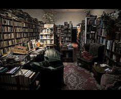 retirement heaven by Azzazello, via Flickr