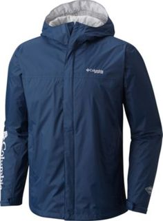Weather Watch, Casual Outfits, Men Casual, Fish Man, Outdoor Apparel, Fishing Outfits, Rain Wear, Fly Fishing, Columbia