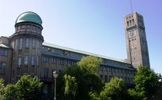 World-famous science and technology museum Deutsches Museum in Munich  #deutschesmuseum #germany