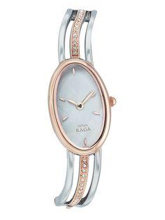 7670649692a Titan Raga watches Modern Watches