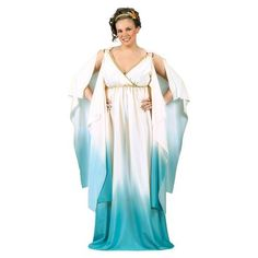 greek_godess costumes - Google Search
