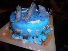 Dort s delfíny