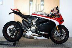 """Ducati 1199 panigale """"Corse"""""""