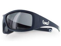 G3 Anthracite F3 ist nur einer der vielen neuen Gloryfy Sonnenbrillen die angeblich unkaputtbar sein sollen.