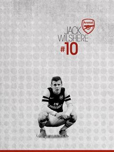 Jack Arsenal Players, Arsenal Fc, Jack Wilshere, I Love Him, My Love, Big Shoulders, Soccer Players, Football Posters, Thierry Henry