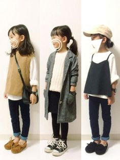 This kid dresses better than me Little Girl Outfits, Little Girl Fashion, Toddler Fashion, Toddler Outfits, Fashion Kids, Quoi Porter, Little Fashionista, Stylish Kids, Kid Styles