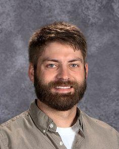 Bob Hewitt-Gaffeny Campbell County High School Math Teacher Rm. 351 S (307) 687-7733 Ext. 1351