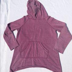 VS oversized soft pull over I like new shape Victoria's Secret Jackets & Coats
