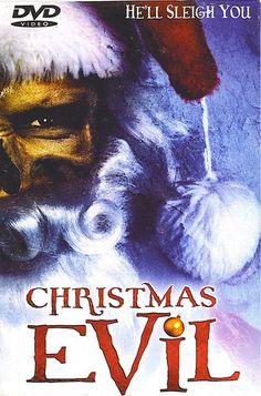 Christmas Evil Full Movie Online 1980