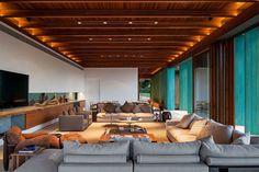 11 idées pour décorer un salon rectangulaire | BricoBistro