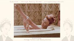 1950's Fashion - That Touch of Perfume  (1961) - fun! :)