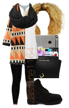 """""""Happy Saturday"""" by jasmine1164 ❤ liked on Polyvore featuring Timberland, Under Armour, WithChic, Humble Chic, women's clothing, women's fashion, women, female, woman and misses"""