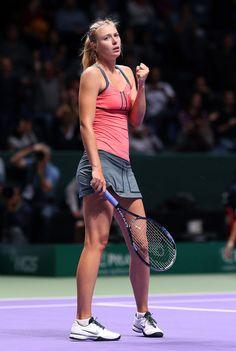 Maria Sharapova ✾