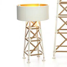 Moooi – Construction Lamp | Lovalight
