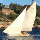 """L.F. Herreshoff Buzzards Bay By Pete48 - Small 3/4"""" = 1' - 0"""" scale - Finished - - Build logs for subjects built 1901 - Present Day - Model Ship World™ White Haven, Buzzards Bay, Wooden Boat Building, Birch Ply, Coeur D'alene, Yard Design, Vinyl Cutting, Woodworking Jigs, Wooden Boats"""