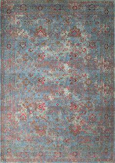 vintage teppich orientteppich rug carpet tapis tapijt tappeto alfombra used look ebay. Black Bedroom Furniture Sets. Home Design Ideas
