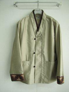 "★hanbok Boutique Man L Korean Traditional Clothes Mens HANBOK Jacket ""Magoja"" | eBay"