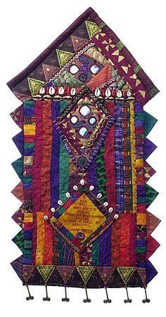 """Lakota Morning Prayer II,"" by Adriene Cruz"