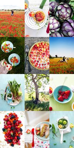 I literally only follow this blog for the photos. Absolutely beautiful... The promise of 2013 | La Tartine Gourmande