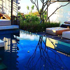 Bali, Indonesia @sassychris1