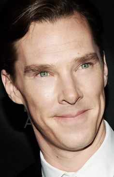 I recently watched Star Trek: Into Darkness for the first time and I'm beginning to understand the attraction that so many people have to Benedict Cumberbatch.  Besides the fun of just saying his name aloud (try it!), he is incredibly sexy as angry, vengeful Khan.  I was pleasantly surprised!  I'm starting to think that I could get used to being called Mrs. Cumberbatch.  ;)