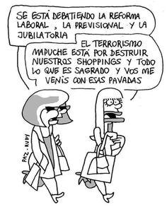 Cosas mucho muy importantes! #Viñeta #Humor