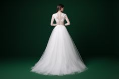 PRD 230 Extravagant Wedding Dresses, Formal Dresses For Weddings, Ever After, Beautiful Dresses, Dream Wedding, Gowns, Couture, Bride, Flora