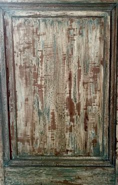 Mill-Paint with Patina #interiordesign #FabryDeco