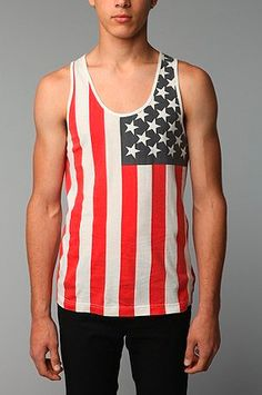 It's Summer, and tank tops are a must! I will be wearing this on the flight to Vegas :D