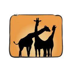 "Randy Giraffe 15"" La"