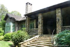 Don Duffy Architecture | Portfolio | Hunting Lodge | NC