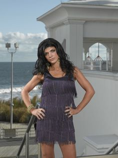 Is Real Housewives of New Jersey Star Teresa Giudice Going Solo?