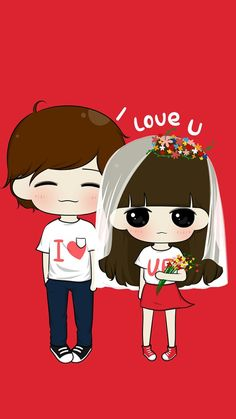 Art, cute baby, and illustration image couple wallpaper, love wallpaper, chibi couple Love Cartoon Couple, Chibi Couple, Cute Couple Art, Cute Couples, Cartoon Love Photo, Cute Wallpapers For Ipad, Cute Wallpaper Backgrounds, Cute Cartoon Wallpapers, Cute Couple Wallpaper