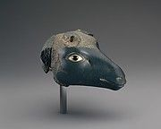 Duck amulet | Ptolemaic or Roman Period | The Met
