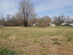 Here is a lot just a little over 1/2 acre to build your home on in Aurora MO