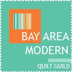 BOM with Bay Area Modern Quilt Guild