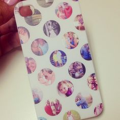 @casetify turns your Instagrams into custom phone cases! Great gift ideas
