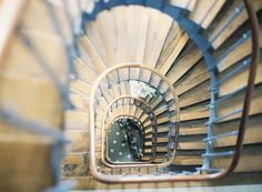 Living, Loving, Learning: An American Photographer on Starting a New Life in Paris Paris Images, Family Roots, Spiral Staircase, New Life, Beautiful Images, Parisian, Stairs, Italy, France