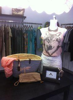 Stella Salvatore, una nueva boutique de moda muy femenina en Sevilla | DolceCity.com