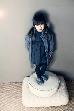 Tocotó Vintage, Clothes For Girls - Petit & Small