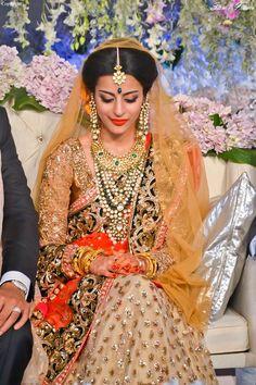 Bangladeshi Bridal <3