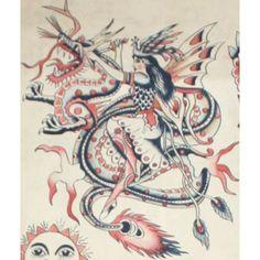 Traditional Tattoo Old School, Traditional Tattoo Design, Antique Tattoo, Sailor Jerry Tattoos, Traditional Tattoo Flash, Vintage Flash, Sweet Tattoos, Classic Tattoo, Tattoo Flash Art