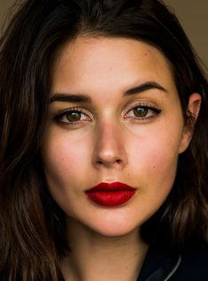 Tom Fords Ruby Rush is my top pick for a classic red lip! Tom Fords Ruby Rush is my top pick for a classic red lip! Beauty Make-up, Beauty Tips For Face, Natural Beauty Tips, Beauty Care, Natural Makeup, Beauty Hacks, Hair Beauty, Beauty Ideas, Beauty Skin