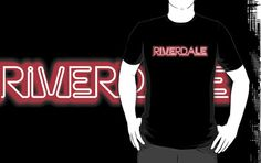 Riverdale neon sign now at http://ift.tt/2A4cl06
